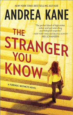 The Stranger You Know By Kane, Andrea